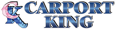Carport King Logo